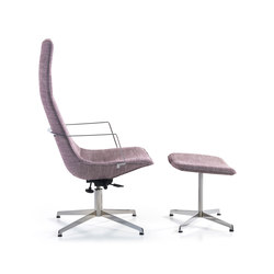 Comet XL Lounge | Easy Chair | Sessel | Lammhults