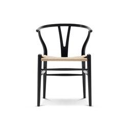 CH24   Chairs   Carl Hansen & Søn