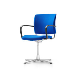 Shape elan visitor | Chairs | Dauphin
