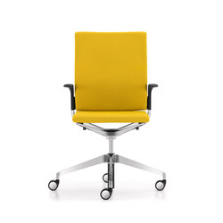 CAMIRO work&meet conference swivel chair | Task chairs | Girsberger