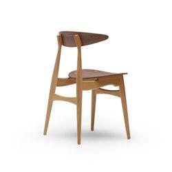 CH33 | Chairs | Carl Hansen & Søn