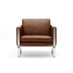 CH101 | Lounge chairs | Carl Hansen & Søn