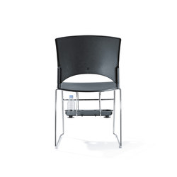 PIXO Chair | Multipurpose chairs | Girsberger