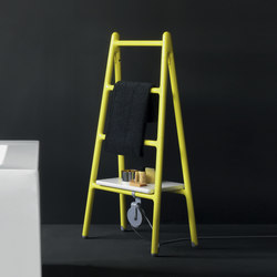 Scaletta Freestanding | Shelves | TUBES