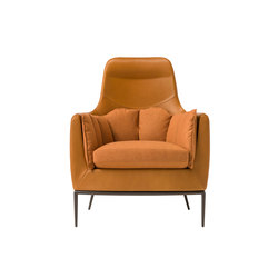 Tulip | Lounge chairs | Amura