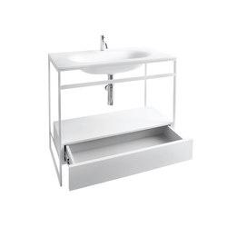 Fine | Lavabos mueble | Sanwa Company