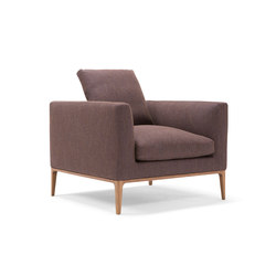 Leonard | Lounge chairs | Amura