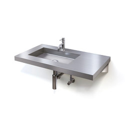 Sus Caliza | Wash basins | Sanwa Company