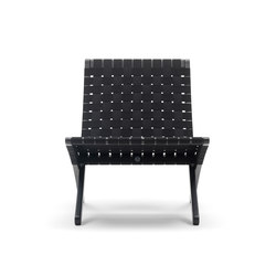 MG501 Cuba chair | Poltrone lounge | Carl Hansen & Søn