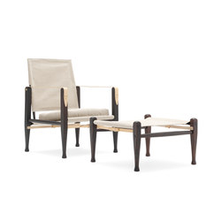 KK4700 | KK47001 Safari chair | Sessel | Carl Hansen & Søn