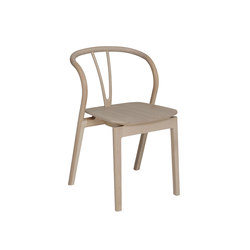 Flow | dining chair | Multipurpose chairs | ercol