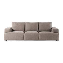Indigo Sofa Philipp Selva | Lounge sofas | Selva