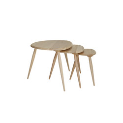 Originals | Nest Of Tables | Tables d'appoint | L.Ercolani