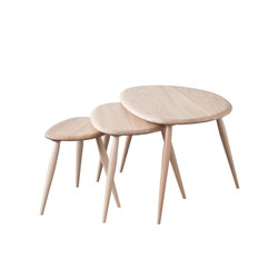 Originals | Nest Of Tables | Side tables | L.Ercolani