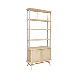 Originals | Room Divider | Shelving | ercol