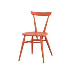 Originals stacking chair | Chaises polyvalentes | Ercol