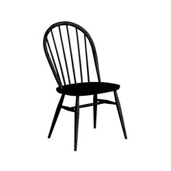 Originals windsor | chair | Sillas para restaurantes | Ercol