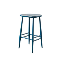 Originals bar stool | standard | Taburetes de bar | Ercol