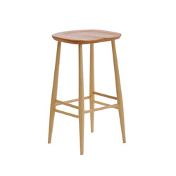Originals bar stool | tall | Sgabelli bancone | ercol