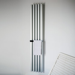 Soho Bathroom | Radiators | TUBES