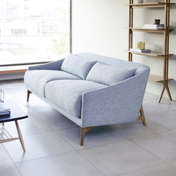 Rho | sofa | Sessel | Ercol