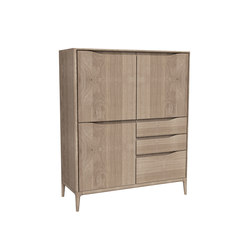 Romana | high board | Sideboards | Ercol