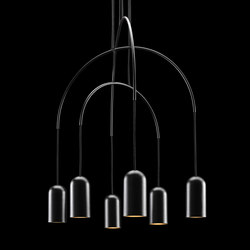 bow III | Suspended lights | tossB