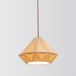 Aspect Pendant Squat | General lighting | Schmitt Design