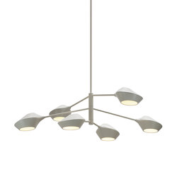 Orb Chandelier | General lighting | Schmitt Design