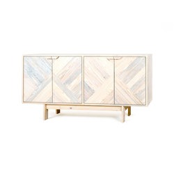 Serie 45 Sideboard | Sideboards / Kommoden | Daniel Becker Design Studio