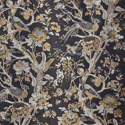 Silkbird Jacquard col. 001 | Tissus pour rideaux | Dedar