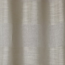 Crispy Stripes col. 001 | Curtain fabrics | Dedar