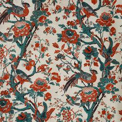 Silkbird col. 001 | Tissus de décoration | Dedar