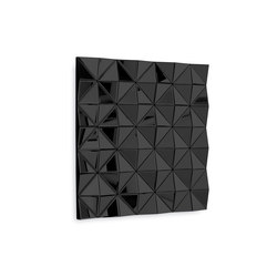 Stella Square black | Wall decoration | Reflections Copenhagen