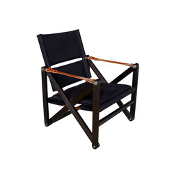 MacLaren Lounge | Lounge chairs | Richard Wrightman Design