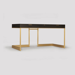 wishbone drawer desk | Individual desks | Skram