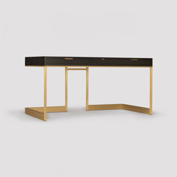wishbone drawer desk | Desks | Skram