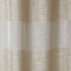 Crispy Stripes col. 004 | Curtain fabrics | Dedar