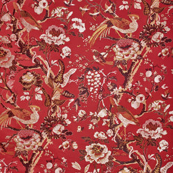 Silkbird Jacquard col. 003 | Curtain fabrics | Dedar