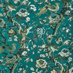 Silkbird Jacquard col. 004 | Vorhangstoffe | Dedar