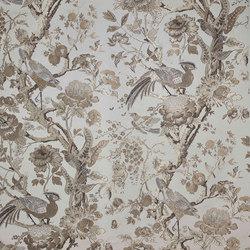 Silkbird Jacquard col. 005 | Curtain fabrics | Dedar