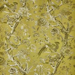 Silkbird Jacquard col. 006 | Vorhangstoffe | Dedar