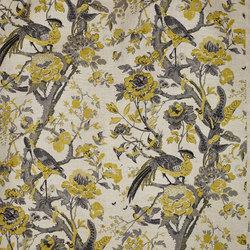 Silkbird col. 003 | Curtain fabrics | Dedar