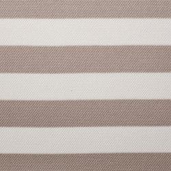 Tricot Rayure col. 004 | Curtain fabrics | Dedar