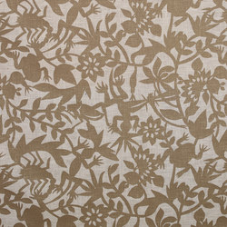 Wild Party col. 002 | Curtain fabrics | Dedar