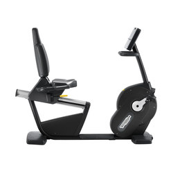 Recline Forma | Vélos d'appartement | Technogym