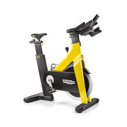 Group Cycle | Ergometer | Technogym