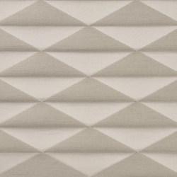 Bruno Triplet B095-01 | Drapery fabrics | SAHCO