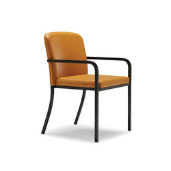 Zee Stacking Chair | Visitors chairs / Side chairs | Trinity Furniture