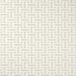 Bruno Triplet B101-04 | Drapery fabrics | SAHCO